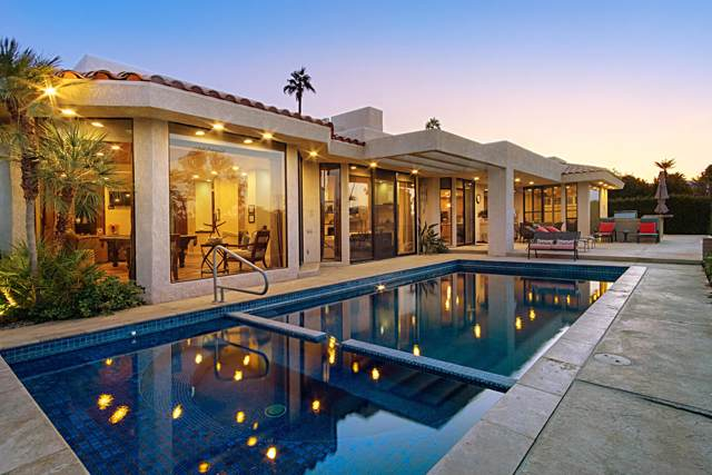 77350 Sioux Drive, Indian Wells, CA 92210 (MLS #219033298) :: Brad Schmett Real Estate Group