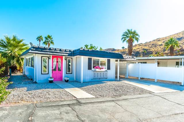 260 Costa Mesa Drive, Palm Springs, CA 92264 (MLS #219033300) :: Brad Schmett Real Estate Group