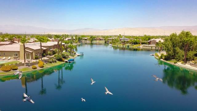 58 Via Santo Tomas Drive, Rancho Mirage, CA 92270 (MLS #219033302) :: Brad Schmett Real Estate Group