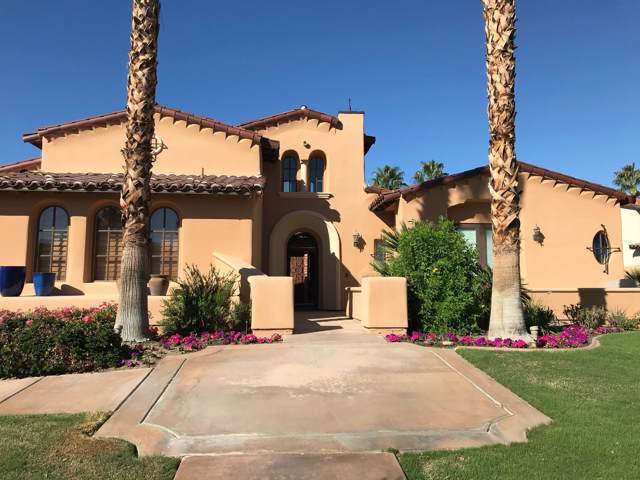 81100 National Drive, La Quinta, CA 92253 (MLS #219033347) :: The Sandi Phillips Team