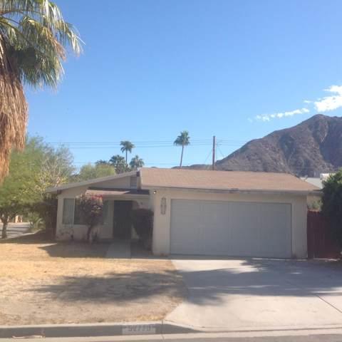 52770 Avenida Mendoza, La Quinta, CA 92253 (MLS #219033365) :: The John Jay Group - Bennion Deville Homes