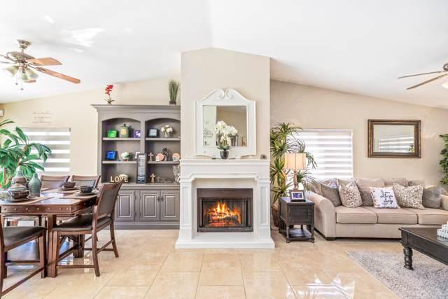 83345 Long Cove Drive, Indio, CA 92203 (MLS #219033367) :: Brad Schmett Real Estate Group