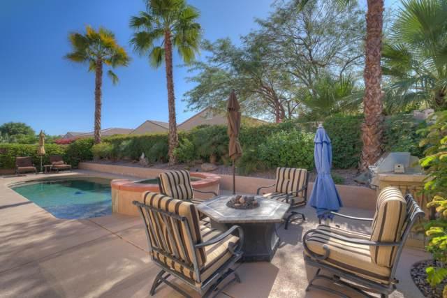 81559 Camino Los Milagros, Indio, CA 92203 (MLS #219033371) :: The John Jay Group - Bennion Deville Homes