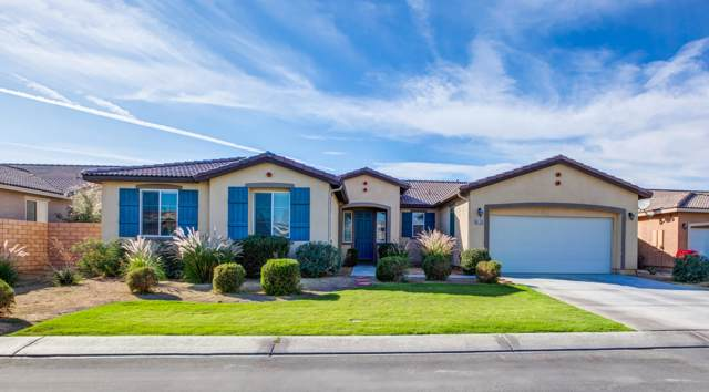 41343 Edwards Court, Indio, CA 92203 (MLS #219033391) :: The John Jay Group - Bennion Deville Homes