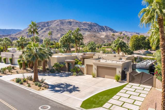 43197 Joshua Road, Rancho Mirage, CA 92270 (MLS #219033394) :: Brad Schmett Real Estate Group