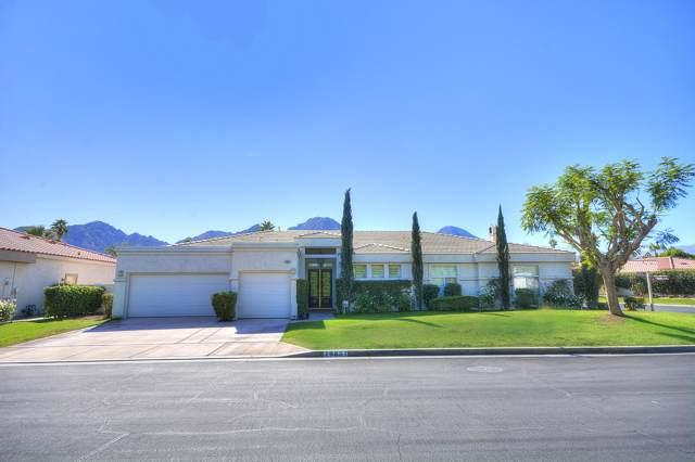 76857 Inca Drive, Indian Wells, CA 92210 (MLS #219033404) :: Brad Schmett Real Estate Group