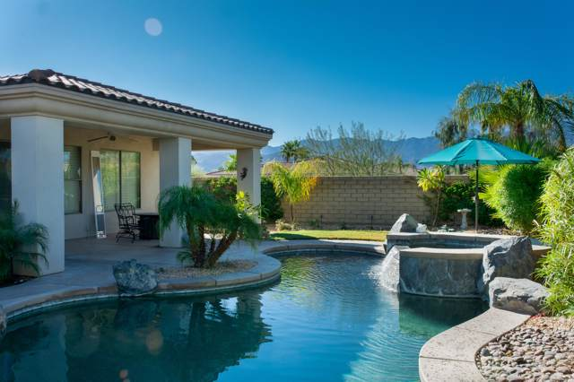 74086 Kokopelli Circle, Palm Desert, CA 92211 (MLS #219033410) :: The Sandi Phillips Team