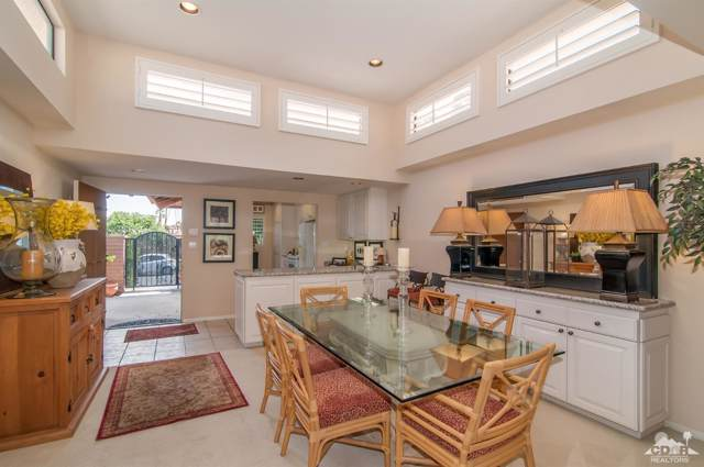48465 Racquet Lane, Palm Desert, CA 92260 (MLS #219033412) :: The John Jay Group - Bennion Deville Homes