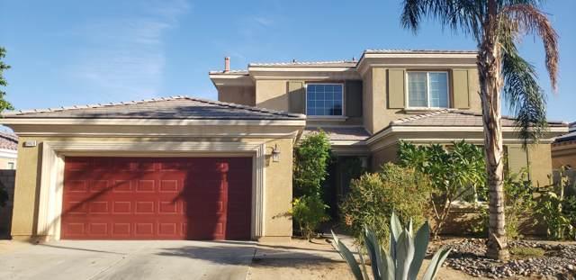 84476 Murillo Lane, Coachella, CA 92236 (MLS #219033424) :: The Jelmberg Team
