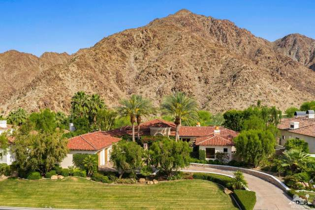 78391 Talking Rock Turn, La Quinta, CA 92253 (MLS #219033430) :: Brad Schmett Real Estate Group