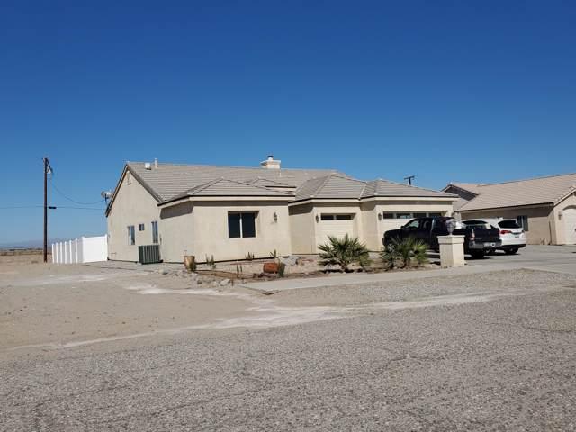 2575 Sea Port Ave Avenue, Thermal, CA 92274 (MLS #219033437) :: Brad Schmett Real Estate Group