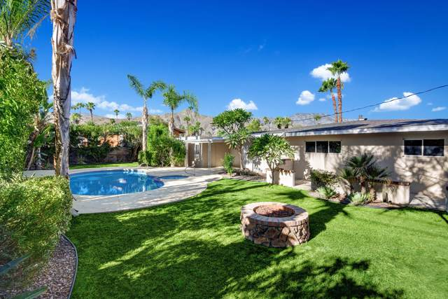 37732 Melrose Drive, Cathedral City, CA 92234 (MLS #219033446) :: Brad Schmett Real Estate Group