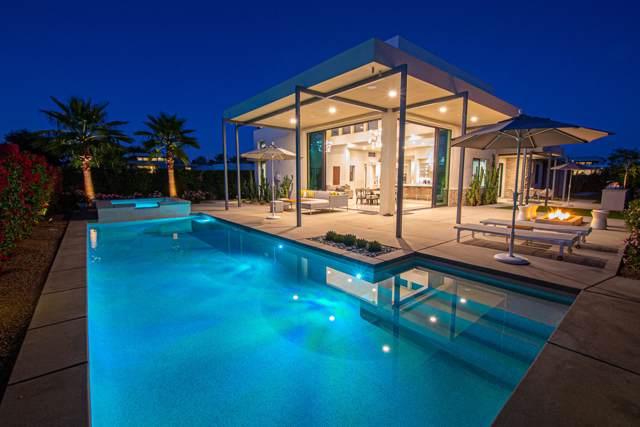 33 Topaz Court, Rancho Mirage, CA 92270 (#219033465) :: The Pratt Group