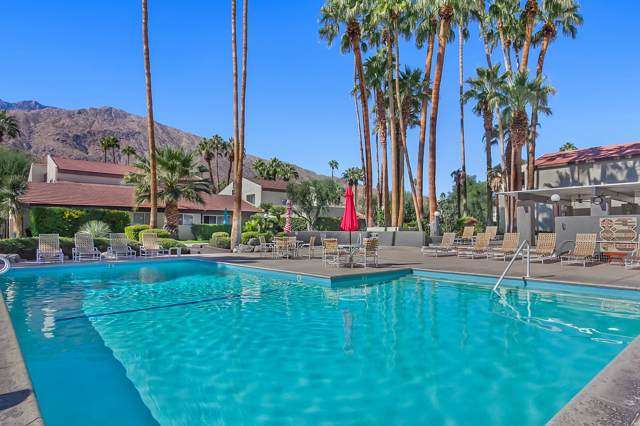 1492 S Camino Real, Palm Springs, CA 92264 (MLS #219033472) :: The John Jay Group - Bennion Deville Homes