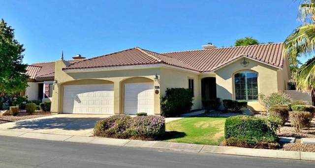 40333 Calle Cancun, Indio, CA 92203 (MLS #219033476) :: The John Jay Group - Bennion Deville Homes