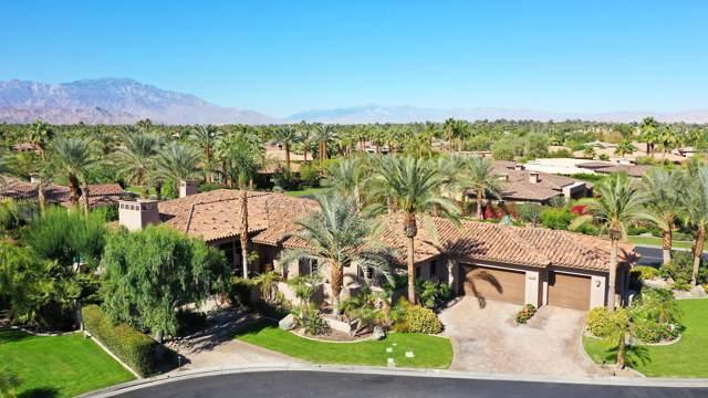 45854 E Via Villaggio, Indian Wells, CA 92210 (MLS #219033479) :: Brad Schmett Real Estate Group