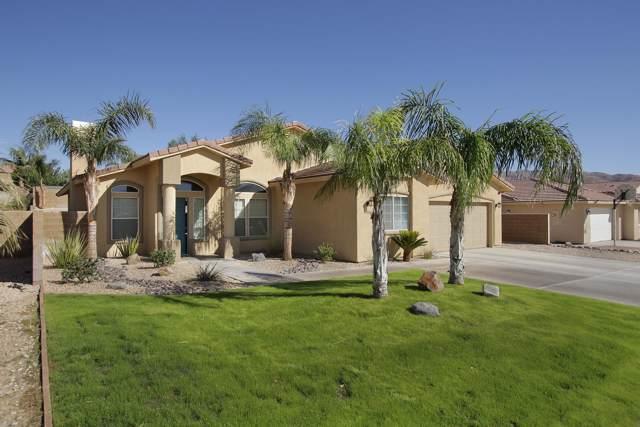 65840 Estrella Avenue, Desert Hot Springs, CA 92240 (MLS #219033486) :: The Sandi Phillips Team
