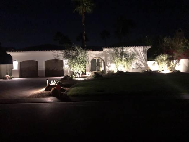 390 Loch Lomond Road, Rancho Mirage, CA 92270 (MLS #219033495) :: Brad Schmett Real Estate Group