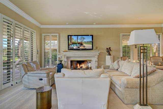 50 Columbia Drive, Rancho Mirage, CA 92270 (MLS #219033502) :: The Sandi Phillips Team