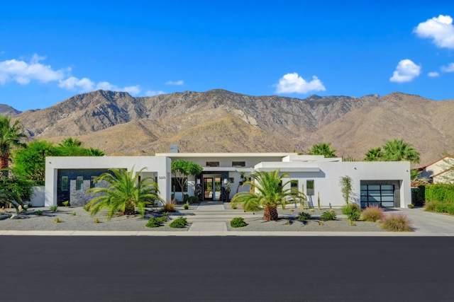 3225 Las Brisas Way, Palm Springs, CA 92264 (MLS #219033542) :: Brad Schmett Real Estate Group