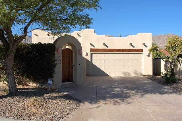 52293 Avenida Villa, La Quinta, CA 92253 (MLS #219033546) :: The John Jay Group - Bennion Deville Homes