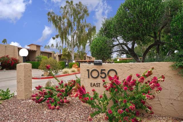 1050 E Ramon Road, Palm Springs, CA 92264 (MLS #219033550) :: The John Jay Group - Bennion Deville Homes
