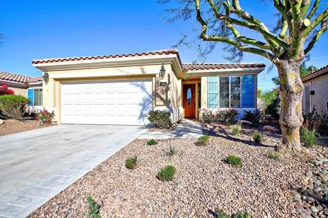 80428 Avenida Linda Vista, Indio, CA 92203 (MLS #219033552) :: The John Jay Group - Bennion Deville Homes
