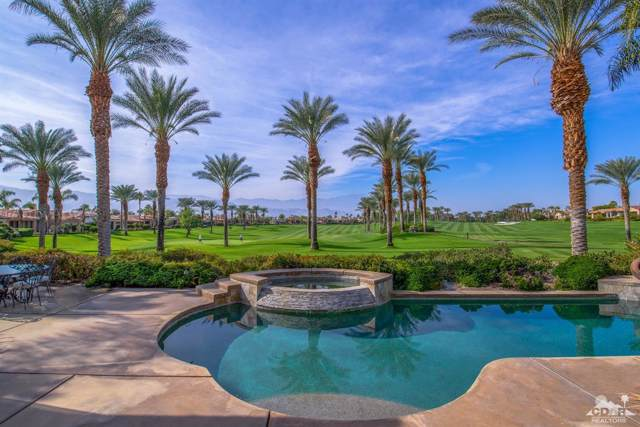 76350 Via Chianti, Indian Wells, CA 92210 (MLS #219033577) :: The Sandi Phillips Team