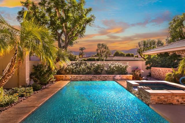 2 Surrey Court, Rancho Mirage, CA 92270 (MLS #219033578) :: The John Jay Group - Bennion Deville Homes