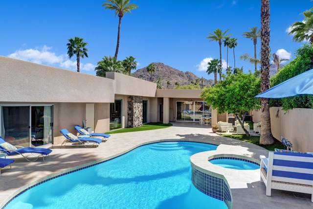 45449 Indian Wells Lane, Indian Wells, CA 92210 (MLS #219033584) :: Brad Schmett Real Estate Group