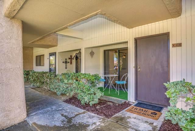 2821 N Los Felices Circle, Palm Springs, CA 92262 (MLS #219033587) :: Brad Schmett Real Estate Group