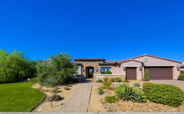 81600 Macbeth Street, La Quinta, CA 92253 (MLS #219033591) :: Brad Schmett Real Estate Group