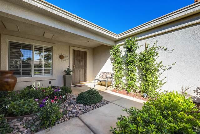 47845 Via Nice, La Quinta, CA 92253 (MLS #219033595) :: The John Jay Group - Bennion Deville Homes