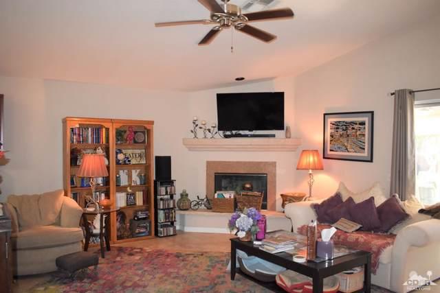 51915 Avenida Alvarado, La Quinta, CA 92253 (MLS #219033605) :: The John Jay Group - Bennion Deville Homes