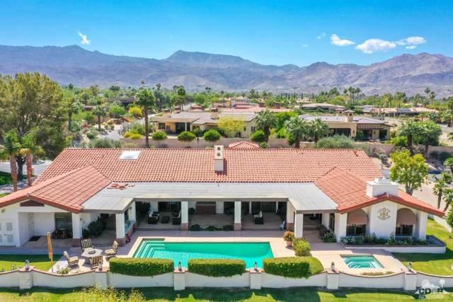 49180 Sunrose Lane, Palm Desert, CA 92260 (MLS #219033606) :: The John Jay Group - Bennion Deville Homes