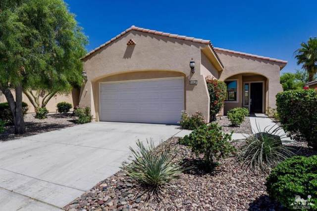 40075 Corte Refugio, Indio, CA 92203 (MLS #219033609) :: The John Jay Group - Bennion Deville Homes
