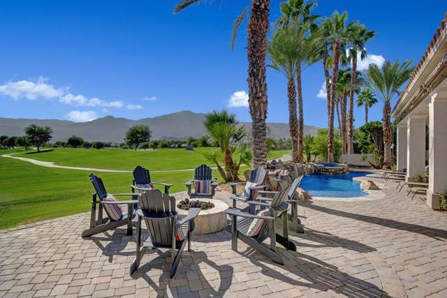 81375 Legends Way, La Quinta, CA 92253 (MLS #219033614) :: The Sandi Phillips Team