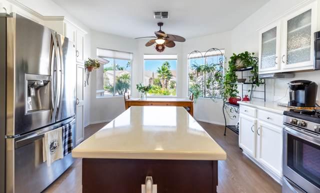 78305 Silverleaf Court, Palm Desert, CA 92211 (MLS #219033619) :: The John Jay Group - Bennion Deville Homes