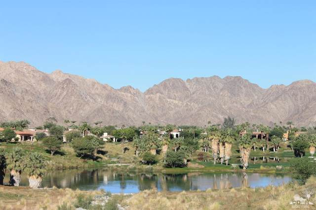 78322 Talking Rock Turn Lot 18, La Quinta, CA 92253 (#219033622) :: The Pratt Group