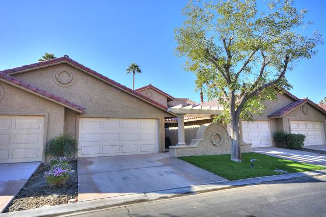 41575 Woodhaven Drive, Palm Desert, CA 92211 (MLS #219033628) :: The John Jay Group - Bennion Deville Homes