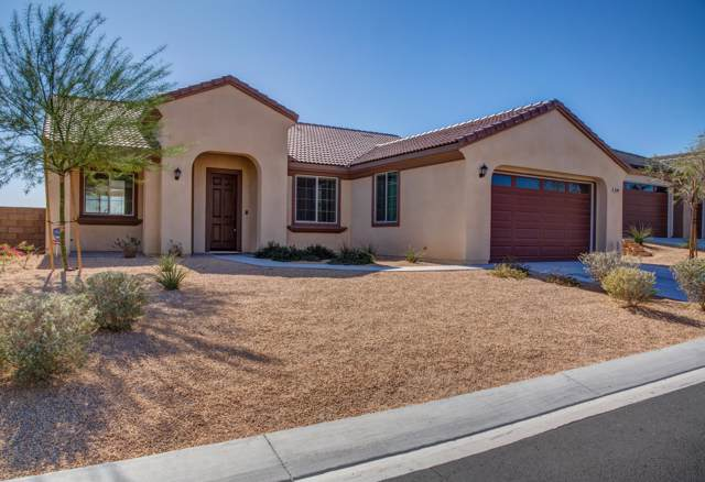 65466 Via Del Sol, Desert Hot Springs, CA 92240 (MLS #219033641) :: Brad Schmett Real Estate Group