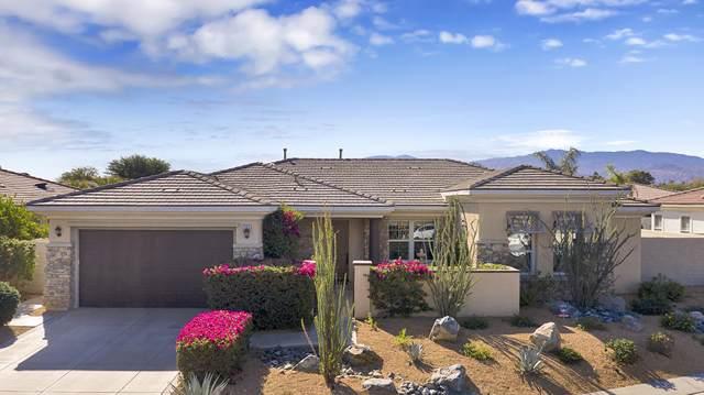 121 Brenna Lane, Palm Desert, CA 92211 (MLS #219033647) :: The John Jay Group - Bennion Deville Homes