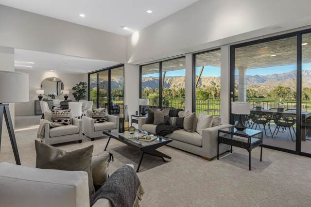 910 Island Drive, Rancho Mirage, CA 92270 (MLS #219033659) :: The Jelmberg Team