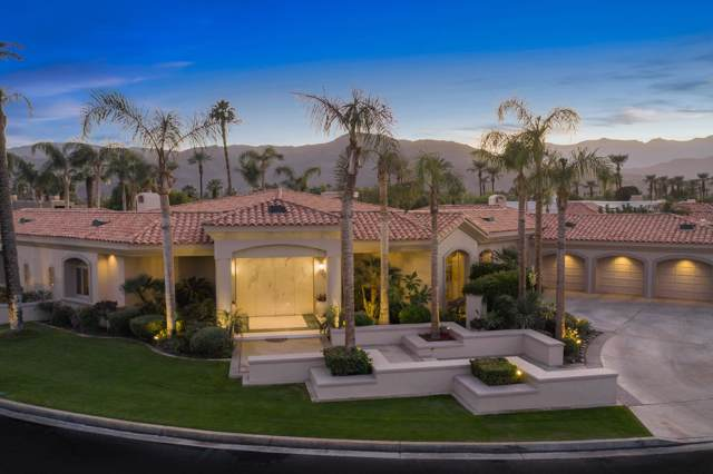 122 Waterford Circle, Rancho Mirage, CA 92270 (#219033664) :: The Pratt Group