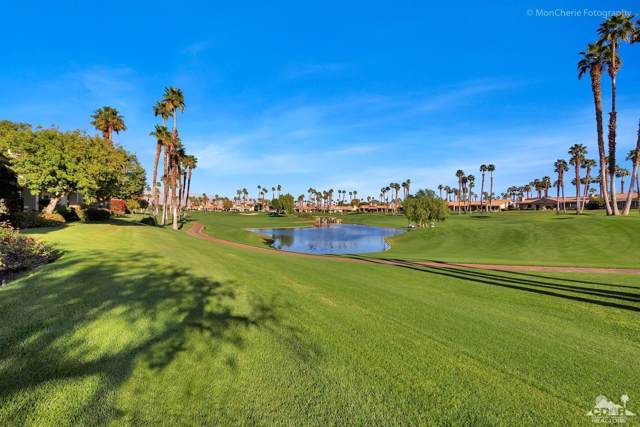 38742 Nasturtium Way, Palm Desert, CA 92211 (MLS #219033666) :: The John Jay Group - Bennion Deville Homes