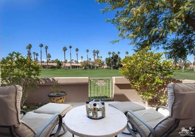 38891 Wisteria Drive, Palm Desert, CA 92211 (MLS #219033670) :: The John Jay Group - Bennion Deville Homes