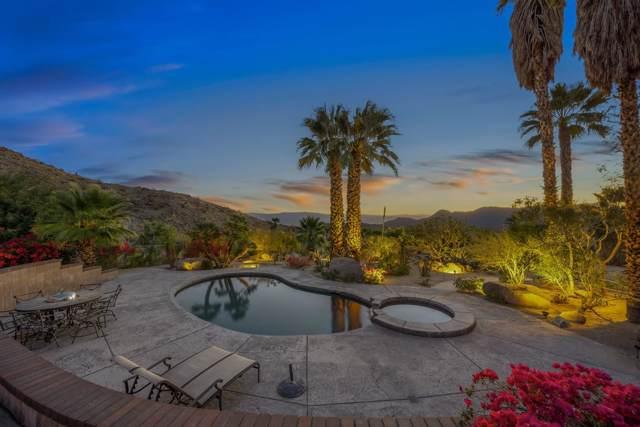 49080 Sondgroth Court, Palm Desert, CA 92260 (MLS #219033674) :: The John Jay Group - Bennion Deville Homes