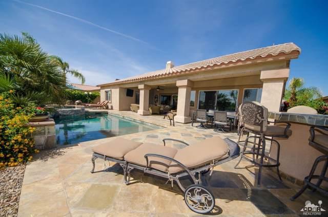 45542 Banff Springs Street, Indio, CA 92201 (MLS #219033678) :: The John Jay Group - Bennion Deville Homes