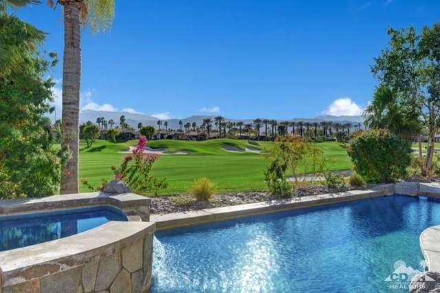 382 White Horse Trail, Palm Desert, CA 92211 (MLS #219033680) :: The John Jay Group - Bennion Deville Homes