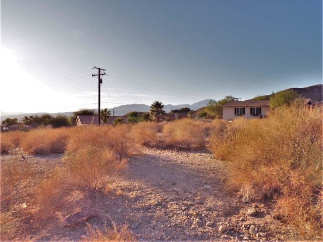 030 Palm Drive, Desert Hot Springs, CA 92240 (MLS #219033689) :: Brad Schmett Real Estate Group